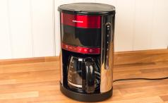 Morphy Richards Accent hero