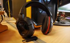 Turtle Beach Ear Force Stealth 450 - hero