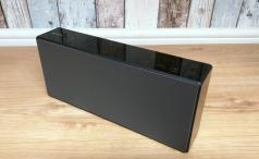 Sony SRS-X77 front angle