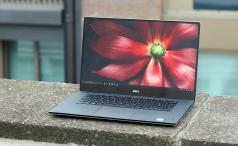 Dell XPS 15 (Late 2015) lead 2