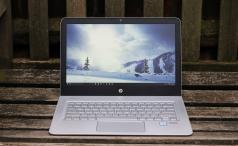 HP Envy 13 lead image