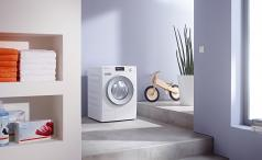 Miele WMB120 hero shot