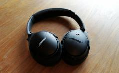 Bose QuietComfort 35 lead