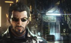 Deus Ex Mankind Divided screenshot