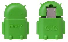 PNY OTG Android adapter