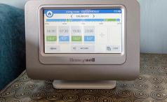 Honeywell Evohome Zone Settings