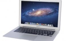 Apple 13in Macbook Air
