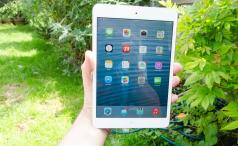 iPad Mini with Retina Display