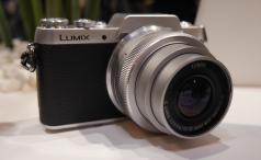 Panasonic Lumix DMC-GF7 5