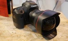 Canon 5DS 3