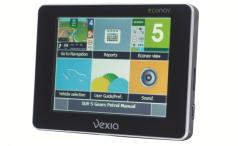 Vexia econav 480 UK & Ireland