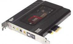 Creative Labs Sound Blaster Recon3D