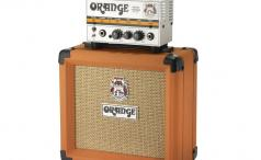 Orange Amplification Micro Terror & PPC108
