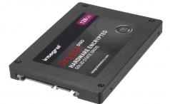 Integral CryptoSSD 128GB
