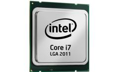 Intel Core i7-4960X Ivy Bridge-Enthusiast
