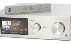 SONY HAP-S1 HDD Audio Player System