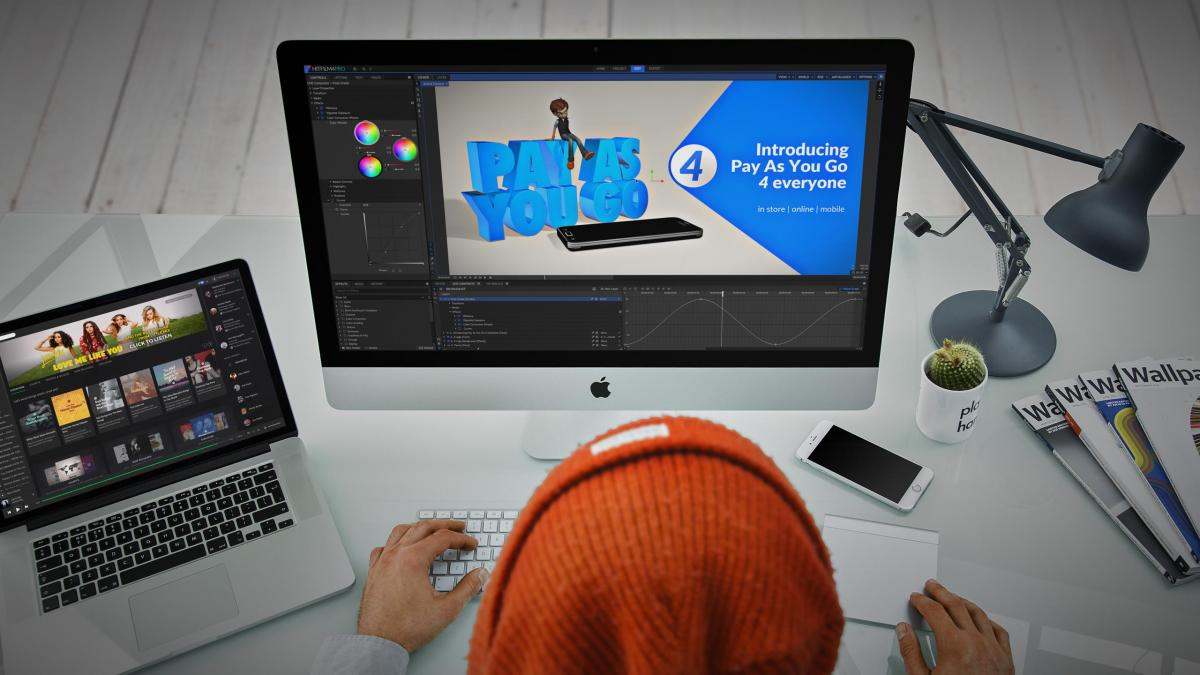 best video editing software expert reviews