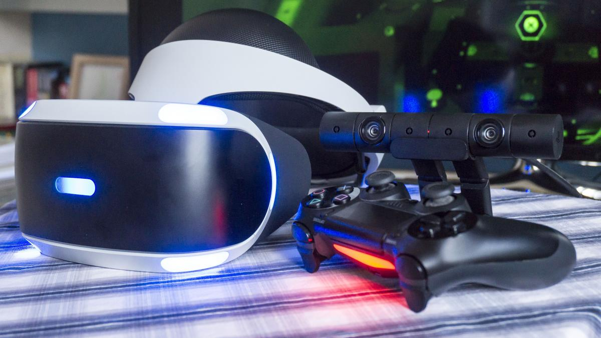 Can you use PSVR on a normal PS4 or do you need the Pro ...
