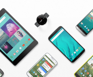 Android 6.0 M devices