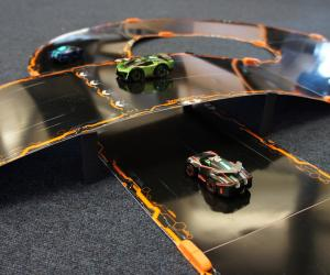 Anki Overdrive - bridge