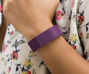 Fitbit Charge HR lifestyle