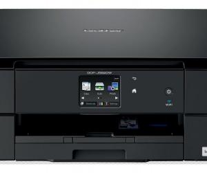 Brother DCP-J562dw front