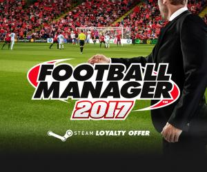 Football Manager 2017 release date CONFIRMED
