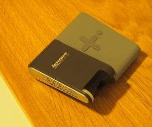 Lenovo Pocket Projector top