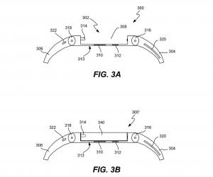 Apple iTime patent