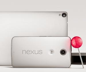 Nexus family shot