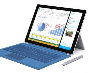 Surface Pro 3 best tablet image