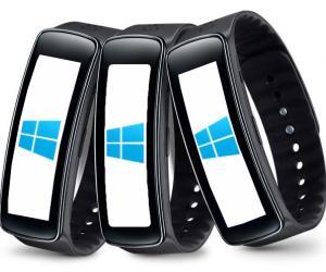 microsoft wearable mockup