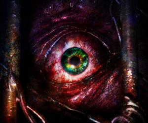 Resident Evil Revelations 2 artwork