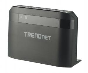 Trendnet TEW-810DR front angle