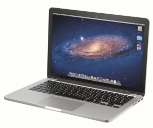 Apple 13-inch MacBook Pro with Retina Display