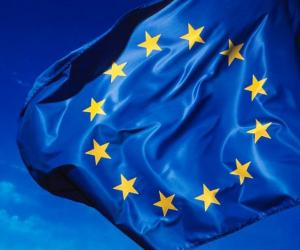 EU flag (Credit: Flickr user Rock Cohen)